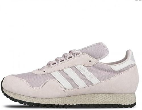 instinto Desmenuzar Infantil  adidas New York, Men's Trainers: Amazon.co.uk: Shoes & Bags