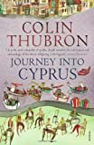 Front cover for the book Journey into Cyprus by Colin Thubron