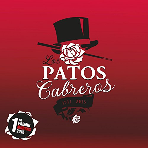 Amazon.com: Los Tatuajes (En Vivo): Patos Cabreros: MP3