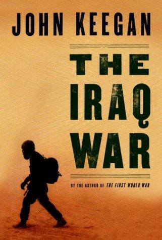 Download The Iraq War ebook