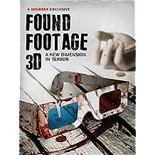 Found Footage 3D (2D VERSION)
