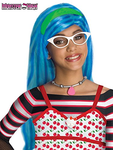 Monster High Ghoulia Yelps Child's Wig -