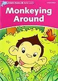 Monkeying Around, Craig Wright, 0194400778