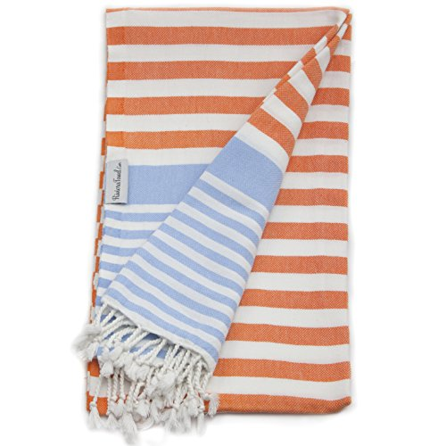 amalfi-orange-blue-turkish-towel-for-bath-beach-swimming-pool-yoga-pilates-peshtemal-hammam-fouta-pi