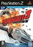 Burnout 3: Takedown [UK Import]