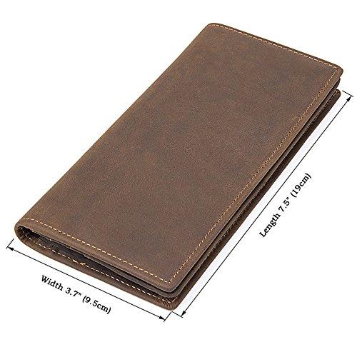 2 portatutto 3 Artmi JMD010 marrone Brown organizer Borsa Brown OqTg4AI