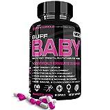 Prenatal Multivitamin by Life's Armour   High Potency Natural Prenatal Vitamin Supplement for Healthy Pregnancy, Brain, Skeletal, Bone, Immune, Cramps & Morning Sickness, Energy Levels