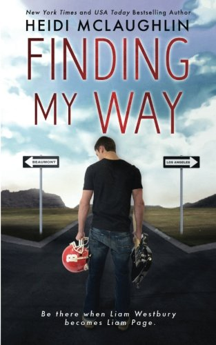 Finding My Way (The Beaumont Series)