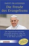 """Die Freude des Evangeliums: Das Apostolische Schreiben """"Evangelii gaudium"""" über die Verkündigung des Evangeliums in der Welt von heute"""