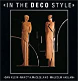 In the Deco Style, Malcolm Haslam, 0847806332
