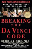 Breaking the Da Vinci Code, Darrell L. Bock, 0785260463