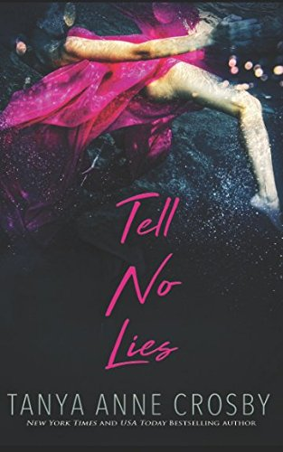 book cover of Tell No Lies