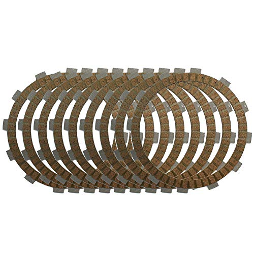 Used, Road Passion Clutch Friction Plates 9 pcs for KTM 690 for sale  Delivered anywhere in USA
