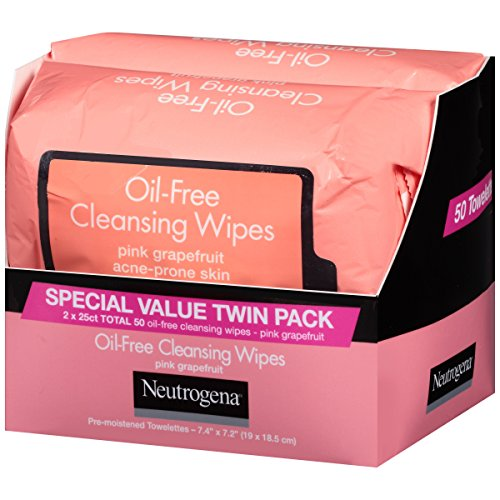 Buy makeup removing wipes for acne prone skin