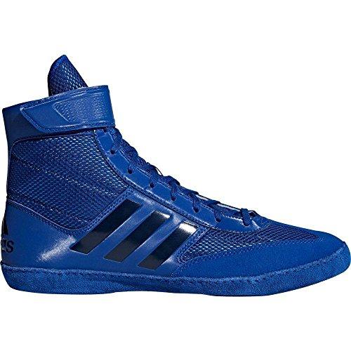 厚い感心する縫い目(アディダス) adidas メンズ レスリング シューズ?靴 Combat Speed V Wrestling Shoe [並行輸入品]