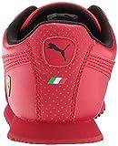 PUMA Baby SF Roma, Rosso Corsa-Rosso Corsa, 10 M US