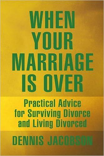 How to Enjoy Life After Divorce