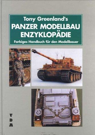 Panzer Modellbau Enzyklopädie