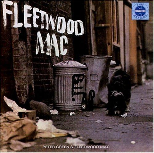 Peter Green's Fleetwood Mac by Blue Horizon Records