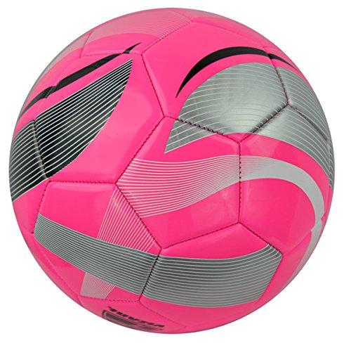 Vizari Hydraサッカーボール、ピンク、サイズ4 B07669SRVG