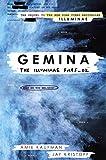 """Gemina (The Illuminae Files)"" av Amie Kaufman"
