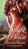 Knight of Desire, Margaret Mallory, 0446553395