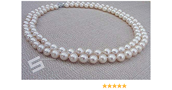 Fresh water pearl necklace bridal 14K gold filled or 14k solid gold metal grade AAA high quality lustrous fresh water pearl weddings