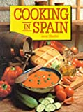 Cooking in Spain, Janet Mendel, 8492122919