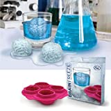 Fred BRRRAINS Silicone Ice Tray