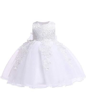 Vestidos Para Bebés Niña Amazones