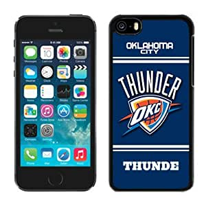 Cheap Iphone 5c Case NBA Oklahoma City Thunder 3 Free Shipping
