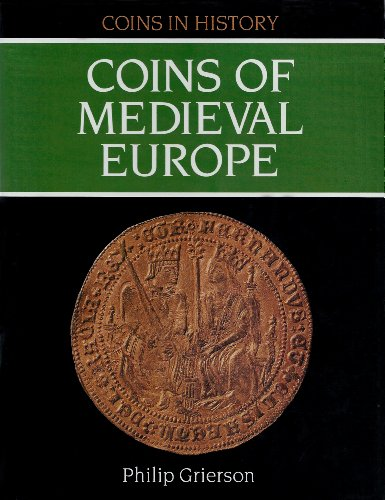 Review Coins of Medieval Europe
