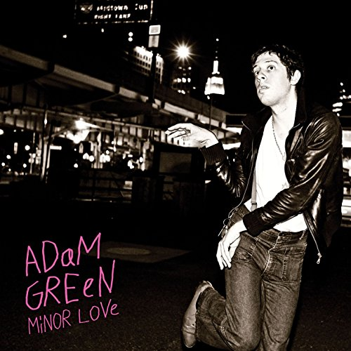Adam Green-Minor Love-(RTRADCD532)-CD-FLAC-2010-CUSTODES Download