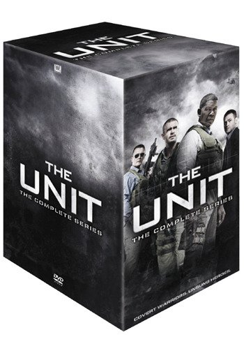 the unit series - 6