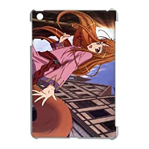 ipad mini phone Case Spice and Wolf Horo Lawrence Protective Cell Phone Cases Cover DFG147722