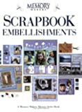 Scrapbook Embellishments (Memory Makers)