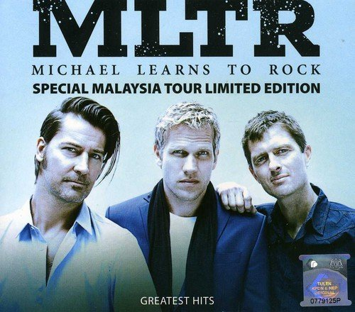 Greatest Hits by MICHAEL LEARNS TO ROCK (2007-08-14)