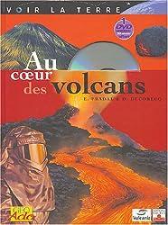 Au coeur des volcans