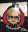 オンラインカプセル 新体制 Ver. EXILE ATSUSHI アクリルキーホルダー LDH WORLDの商品画像