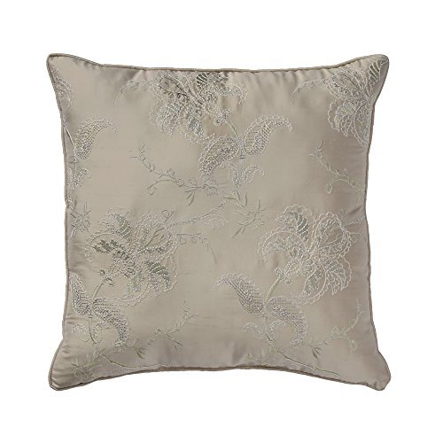 Croscill Birmingham Fash Pillow 16X16 (Croscill Bedding Window)