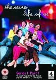 The Secret Life of Us : Series 1, Part 1 [DVD]