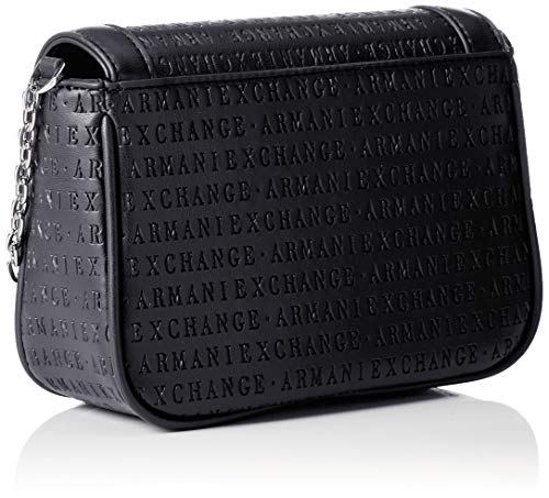 Armani Bag ColorfulBorse ExchangeCrossbody A Donna Spalla Blunavy FKcT1J3l