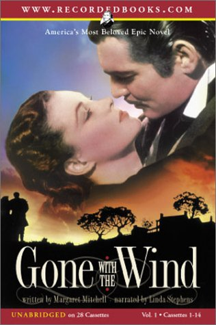 Gone With the Wind: Amazon.es: Margaret Mitchell, Linda Stephens: Libros en idiomas extranjeros