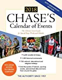 Chase's Calendar of Events 2018: The Ultimate Go-to Guide for Special Days, Weeks and Months