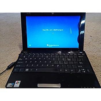 Asus Eee PC 1001PXD Netbook Intel Graphics Media Accelerator Drivers PC