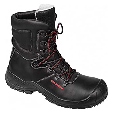 best website 4277c 89efa ELTEN Winterstiefel S3 SafetyGrip Sohle Renzo 65741