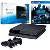 Sony PlayStation 4 1TB with Need For Speed + Extra Dualshock 4 Controller