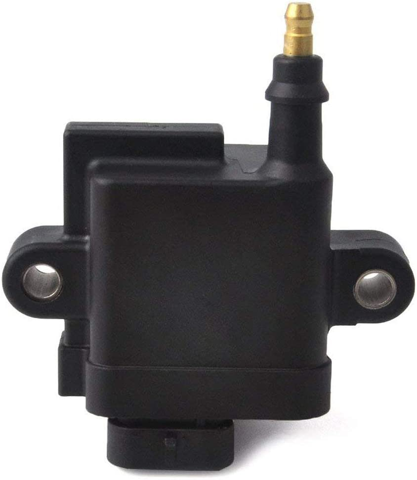 Ignition Coil For Mercury Optimax 300-8M0077471 300-879984T01 339-879984A1 339-879984T00