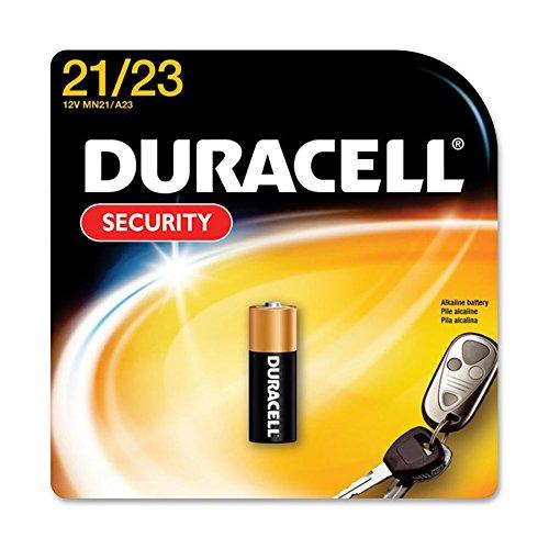 Duracell MN21BPK Security Battery 12 Volt 1 Pack (Battery Duracell Notebook)