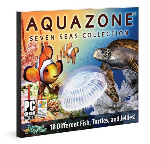 Aquazone Seven Seas Collection